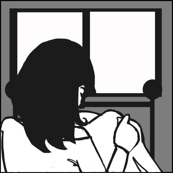 Regenmonster ComicCollab Schlaf Vorschau