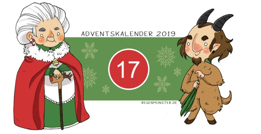 Adventskalender 2019 – 17. Türchen
